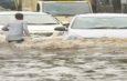 સૌરાષ્ટ્રમાં વરસાદી માહોલ જામ્યો : લોકોને રાહત