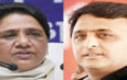 રાહુલ અને મોદીને નારાજ કરી સપા-બસપાએ કર્યું ગઠબંધન