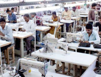 નોટબંધી-જીએસટીના કારણે ગારમેન્ટ ઉદ્યોગને ૩૦ ટકાનો ફટકો
