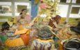 વિરમગામના આનંદ મંદિર અને ત્રિપદા સ્કુલમાં મટકી ફોડ કાર્યક્રમ યોજાયો