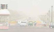 દિલ્હીમાં શ્વાસ લેવો જોખમી, હવાની ગુણવત્તા ખરાબ શ્રેણીમાં